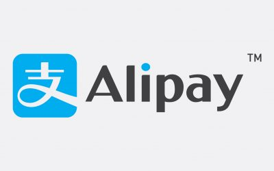 Alipay payment now accepted!
